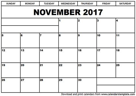 printable calendar december 2017 word november 2017 calendar word 2018 calendar with holidays