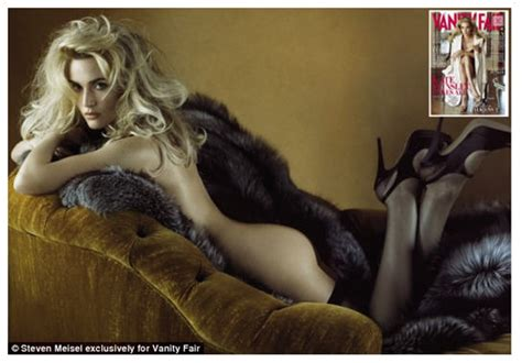 Kate Winslet Gets For Vanity Fair by Classic Pairings Daily Plate Of