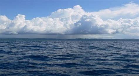Lu Air Garam penyebab ilmiah air laut terasa asin kasi kabar