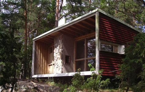 Cabin In A Box by The Box A 215 Sq Ft Tiny Cabin For Four
