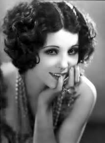 roaring 20s hair styles we had faces then raquel torres 1930s