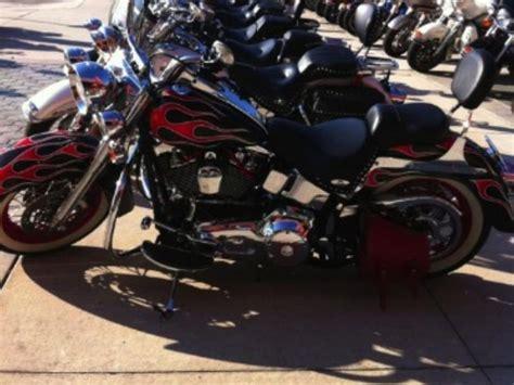 Garage Sale Finder Orlando Harley Davidson Softail In Orlando For Sale Find Or Sell