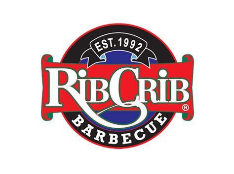 Rob Crib tulsa logo design