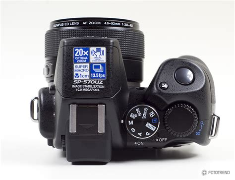 Kamera Olympus Sp 570 Uz olympus sp 570 uz gigazoomos marokg 233 p prohardver
