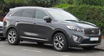 The New Kia Sorento Kia Sorento