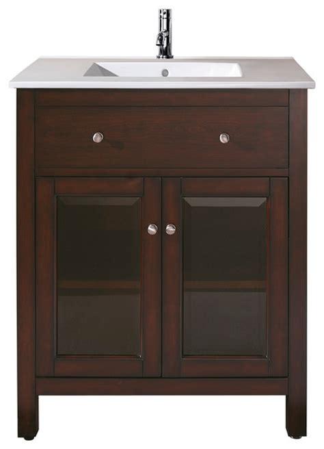 lexington   vanity combo transitional bathroom vanities  sink consoles  avanity corp