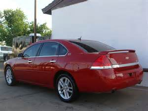 2008 chevrolet impala problems and repair histories html