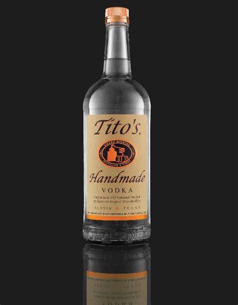 Titos Handmade Vodka - celebrates fourth of july with tito s handmade vodka
