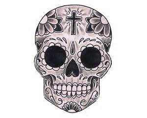 day of the dead skull boy day of the dead skulls
