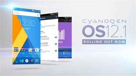 themes for yureka mobile what s new in cyanogen os 12 1 update