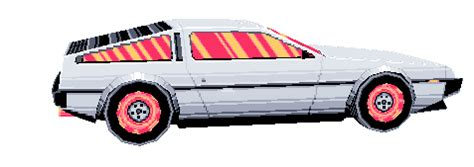 pixel car transparent gif gaming cars 90s 80s 3d pixel low poly drift