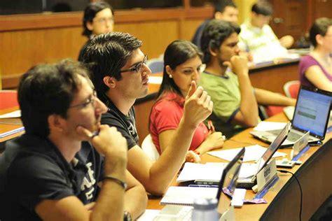 Mba Peru Costos by Charla 4 Preguntas Claves Sobre Un Mba Per 250 Maestr 237 As