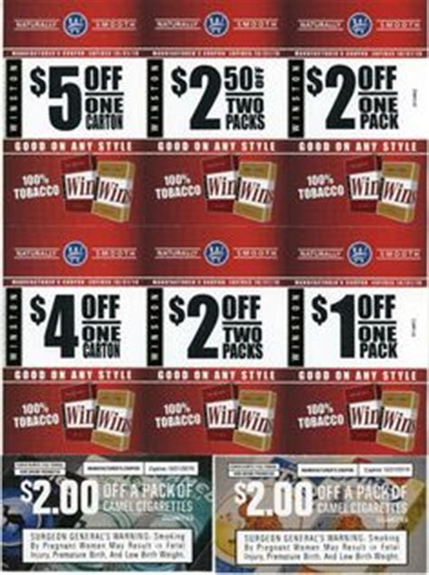 Printable Grizzly Tobacco Coupons