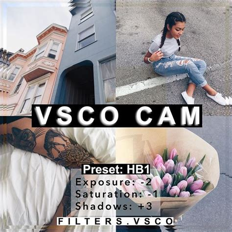 best photo filters 90 best vsco filter setting you can try photography