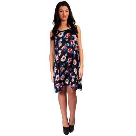 swing dress floral floral swing dress from parisia