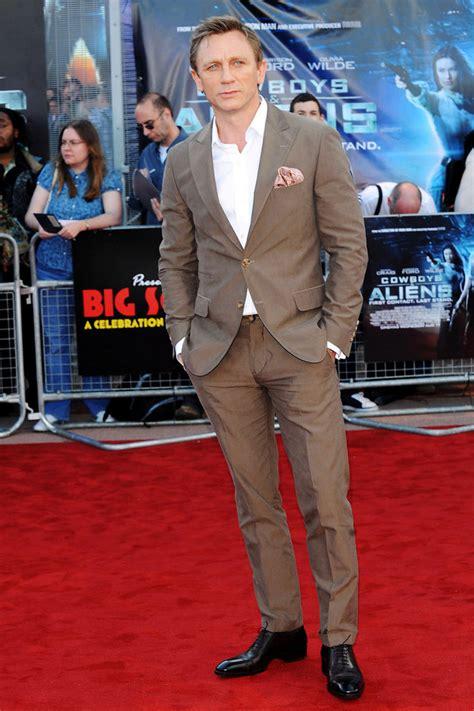 Daniel Craig Wardrobe by Daniel Craig S Suit Daniel Craig Looks Stylebistro