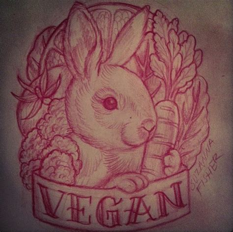 vegan tattoo designs best 25 vegan ideas on vegetarian