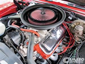 decoding big block chevy engines autos post