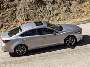 mazda 6 2016 photos reviews news specs buy car