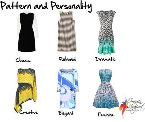 pattern personality test fabric how your personality affects your choice of