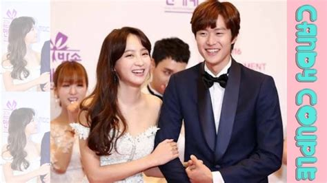 drakorindo we got married we got married candy couple mbc entertainment awards