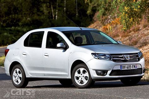 2013 dacia logan 2 photos