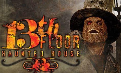 floor haunted house groundup haunted house  san antonio tx groupon