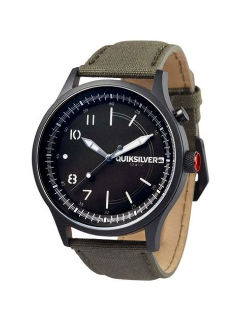 quiksilver admiral canvas mens surf style