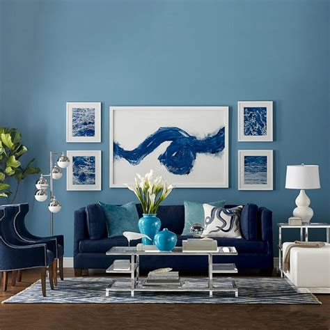 hanging art above sofa ideas inspiration for filling up your bare walls with