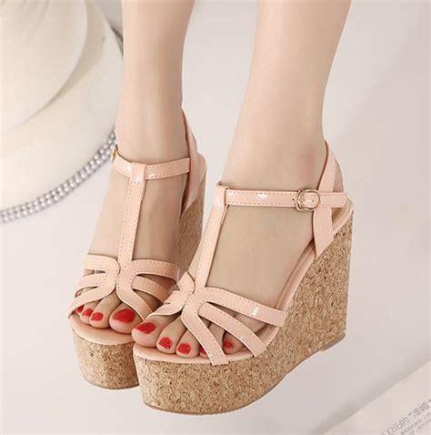 Heel Sandals For Wedding white high heel sandals for wedding tsaa heel