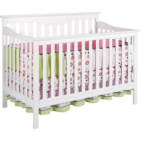 Harlow 4 In 1 Convertible Crib Harlow Crib Bedding