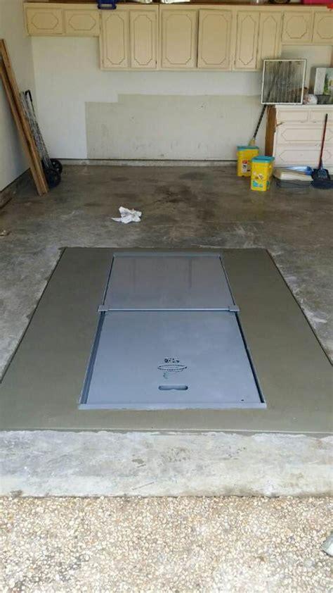 Underground Storm Shelter Installation   F5 Storm Shelters