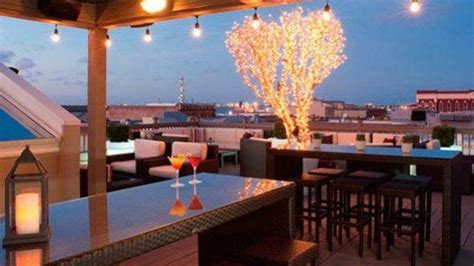 Roof Top Bar Houston by Best Rooftop Bars Houston Therooftopguide