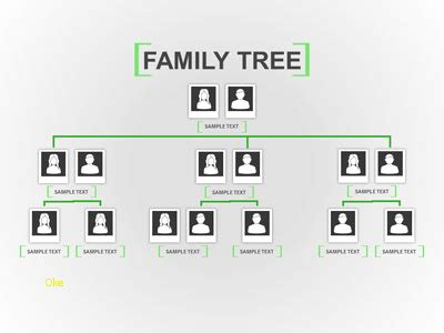 Floridaframeandart Com Elegant Collection Powerpoint Family Tree Template Free Editable Family Family Tree Chart Template Powerpoint