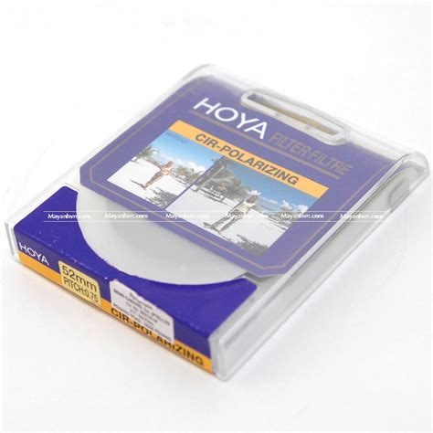 Filter Hoya Cpl 62mm hoya 62mm digital circular polarizer c pl cpl filter
