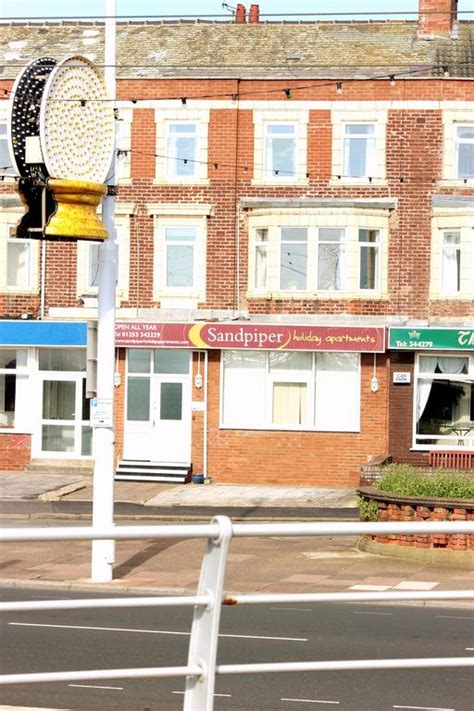 sandpiper appartments sandpiper apartments blackpool uk booking com
