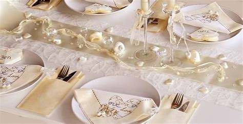 Tischdeko Hochzeit Lachsfarben by Table Sea Inspired Simple Decoration Wedding