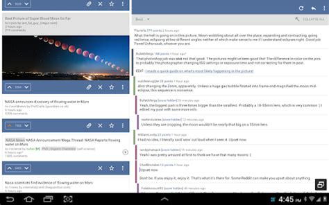 Phone Lookup Reddit App Baconreader For Reddit Apk For Windows Phone Android