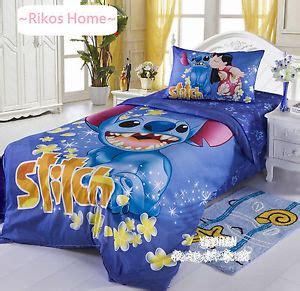 lilo and stitch bedding lilo stitch bedding ebay