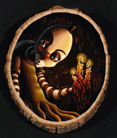 imagenes navideñas surrealistas surrealismo mitolog 237 co im 225 genes taringa