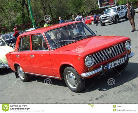 lada design anni 70 lada 1200 fotografia editoriale immagine 30519757
