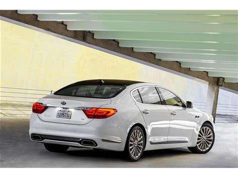 kia k900 pictures 2015 kia k900 prices reviews and pictures u s news