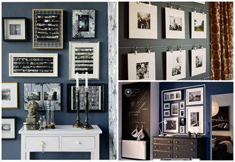 collage de fotos en cuadros para pared collages gratis composici 243 n de cuadros para decorar ourmemories
