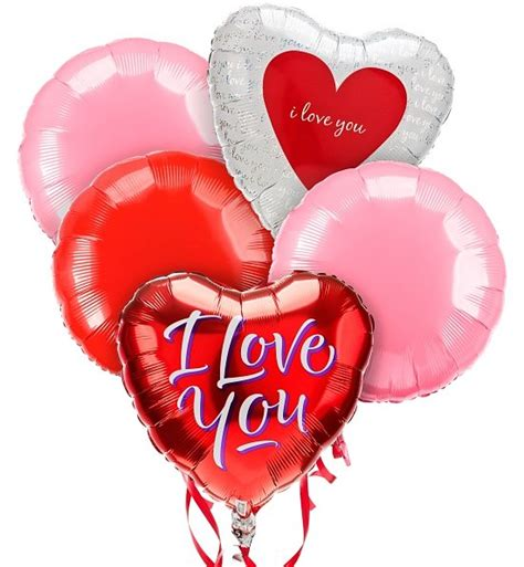 valentines day balloons rural february 2015