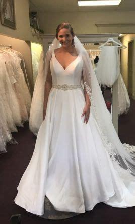 Mori Lee 8123, $600 Size: 14   New (Altered) Wedding Dresses