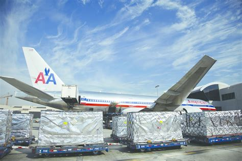 shipping perishables by air cargo