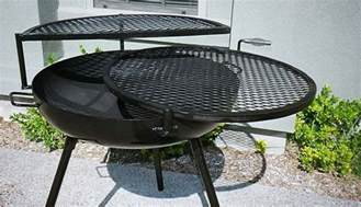 pit with grill image gallery outdoor pit grills
