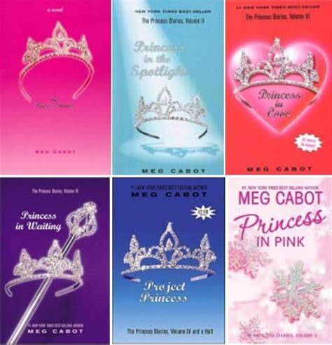 all we knew the cabots books princess diaries series meg cabot book and media