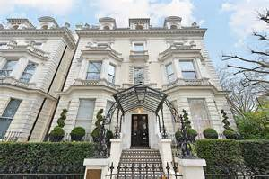 Old Mansion Floor Plans london s golden postcode in holland park goes on sale