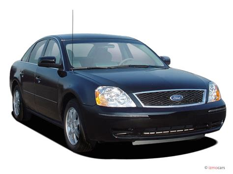ford five hundred reviews 2005 ford five hundred review ratings specs prices and
